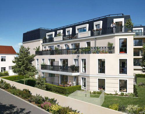 logement neuf extérieur 8 EQUATION - MONTFERMEIL