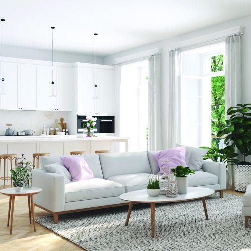 logement neuf extérieur LE 45 - VILLE D'AVRAY