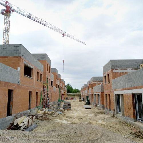 logement neuf extérieur 2 ARTBOREA - Montrabé