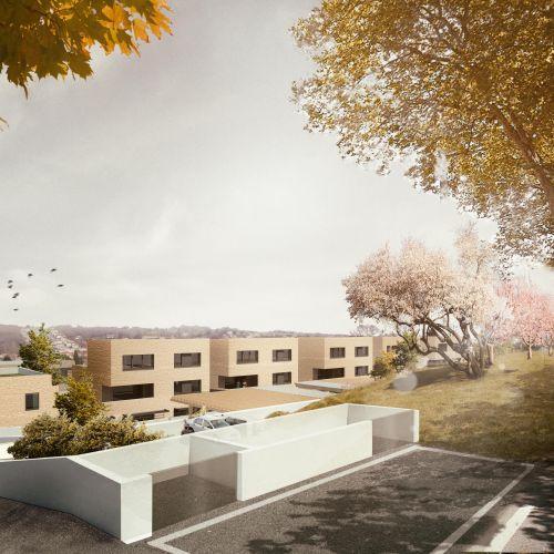 logement neuf extérieur 3 ARTBOREA - Montrabé