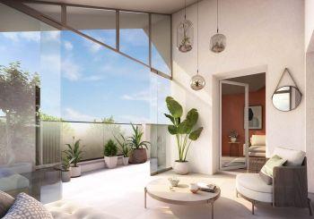 logement neuf intérieur SIGNATURE - DIVONNE LES BAINS