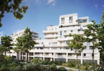 logement neuf extérieur 1 - MARSEILLE 10