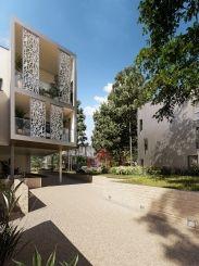 logement neuf extérieur 1 LE CHANT DES ARBRES - TASSIN LA DEMI LUNE