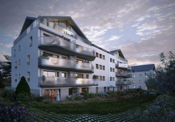 logement neuf extérieur 1 SIGNATURE - DIVONNE LES BAINS