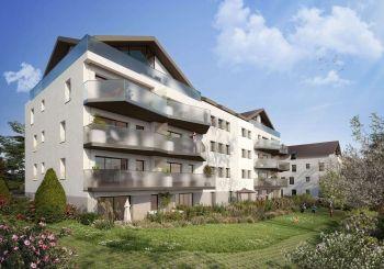 logement neuf extérieur 2 SIGNATURE - DIVONNE LES BAINS