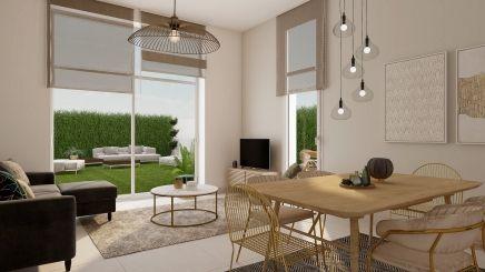 logement neuf intérieur 6 3ÈME ART - LYON 03