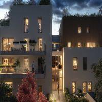 logement neuf extérieur 3 3ÈME ART - LYON 03
