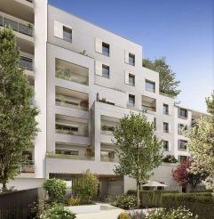 logement neuf extérieur 1 PASSAGE DU JOUR - LYON 05