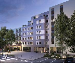logement neuf extérieur 3 PASSAGE DU JOUR - LYON 05