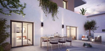 logement neuf extérieur 1 ECRIN II LUMIERE - LYON 08