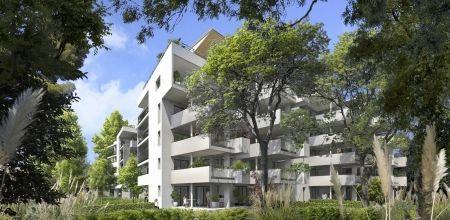 logement neuf extérieur 1 499 PRADO - MARSEILLE 08