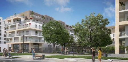 logement neuf extérieur 3 QUINTESSENCE - MEUDON