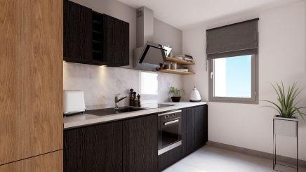 logement neuf intérieur 1 499 PRADO - MARSEILLE 08