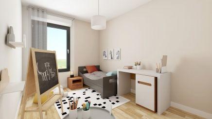 logement neuf intérieur 1 SIGNATURE - DIVONNE LES BAINS