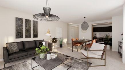 logement neuf extérieur 3 SIGNATURE - DIVONNE LES BAINS