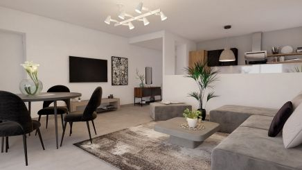 logement neuf intérieur 2 499 PRADO - MARSEILLE 08