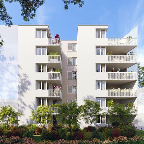 logement neuf extérieur 3 Eclat - Neuilly-Plaisance