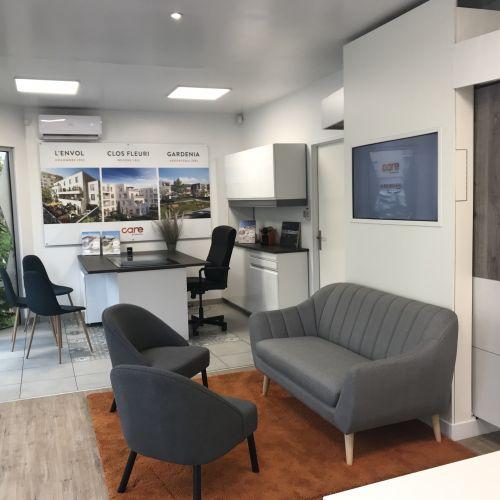 logement neuf extérieur 3 Gardenia - Argenteuil