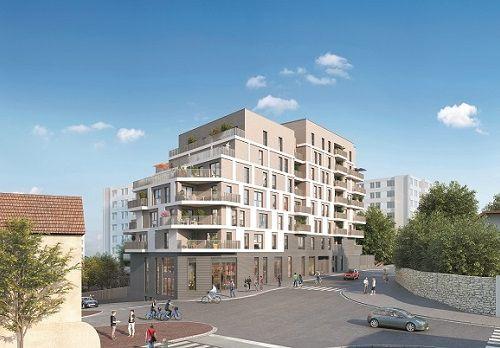 logement neuf extérieur 2 Absolu - BAGNOLET