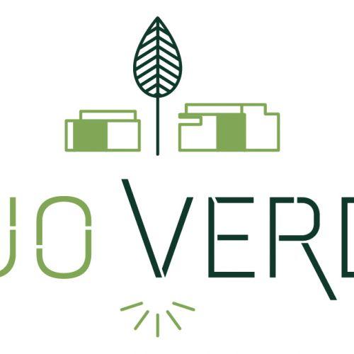 logement neuf logo DUO VERDE - Ormesson-sur-Marne