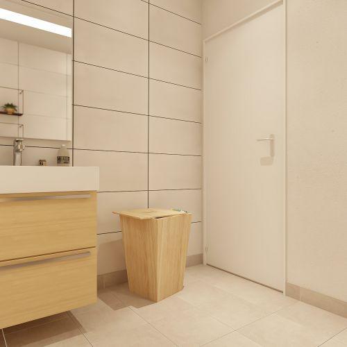 logement neuf intérieur 4 L'ENVOL - LE BLANC MESNIL