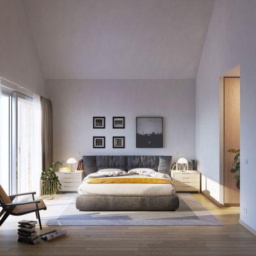 logement neuf intérieur 1 EUREKA - VITRY SUR SEINE