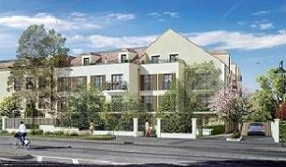 logement neuf extérieur VILLARMONIE - LAMORLAYE