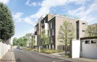logement neuf extérieur SOUTH PARK - AMIENS
