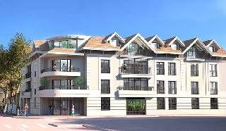 logement neuf extérieur VILLA ALEXIA - ARCACHON