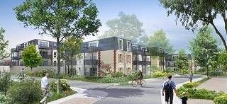 logement neuf extérieur RESIDENCE BUKOLIA - COULOMMIERS