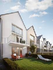 logement neuf extérieur UTOPIA - Poitiers