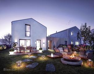 logement neuf extérieur EDEN CAPE - PORNICHET