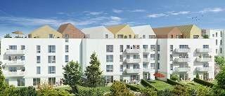 logement neuf extérieur VILLA BALLANGER - VILLEPINTE