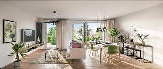 logement neuf intérieur LES VILLAS D'ORGENOY - BOISSISE LE ROI