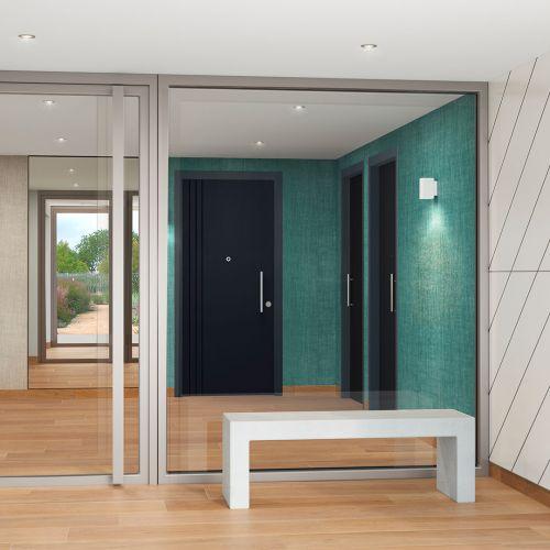 logement neuf intérieur NEO - AIX EN PROVENCE