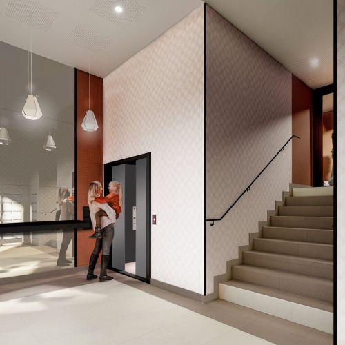 logement neuf intérieur 1 LE 175 - Villepinte