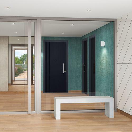 logement neuf intérieur 1 Pavillon Ravello - Le Lavandou