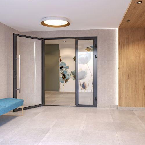 logement neuf intérieur 1 COTE LEMAN - THONON LES BAINS