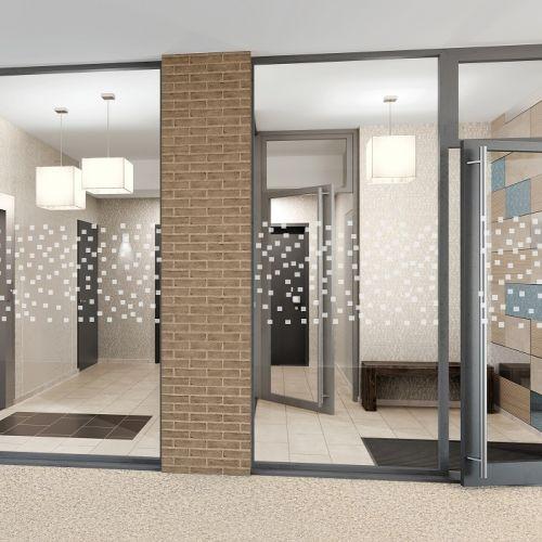 logement neuf intérieur 1 La Promenade d'Aristide - LES PAVILLONS SOUS BOIS