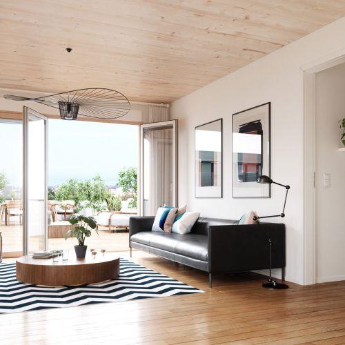 logement neuf intérieur 3 PERSEA - NOISY LE GRAND