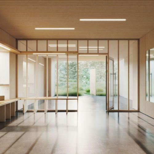 logement neuf intérieur 1 PERSEA - NOISY LE GRAND