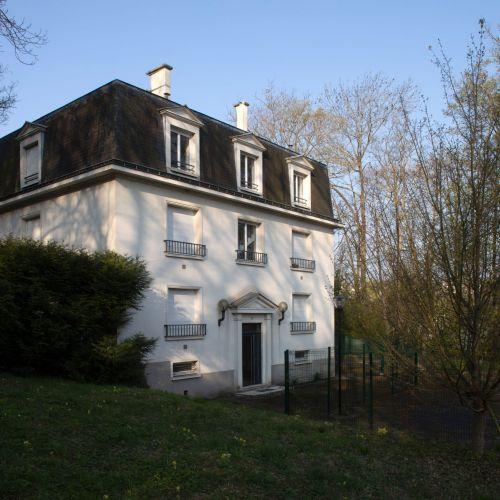 logement neuf extérieur 1 DOMAINE GRANDCHAMP - LE PECQ