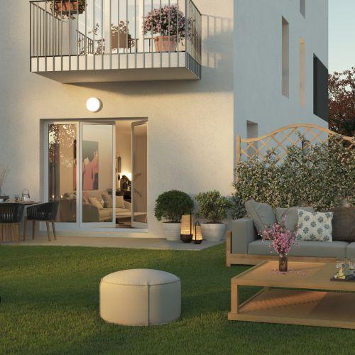 logement neuf extérieur 1 Osmose - COMBS LA VILLE