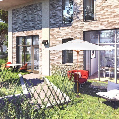 logement neuf extérieur 1 Bordocima - BORDEAUX