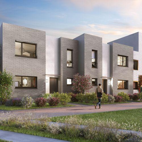 logement neuf extérieur 1 BEAU SEJOUR - TOURCOING