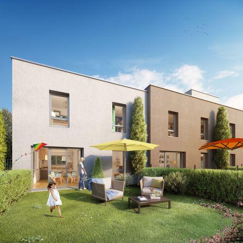logement neuf extérieur 3 BEAU SEJOUR - TOURCOING